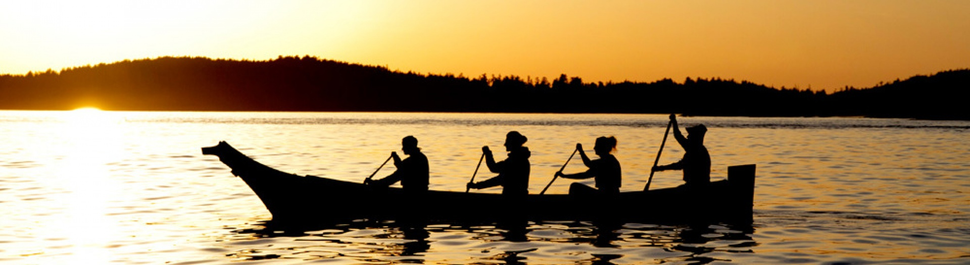 Discovery of Vancouver Island,  aboriginal culture and it's wild