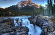 Lake Louise /  Parc National de Jasper