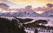 Grand Teton National Park  - Bozeman