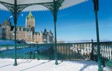 Montréal ou Quebec