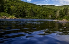 Mont-Tremblant National Park -Jacques-Cartier National Park