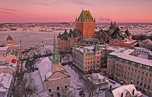 Saint-Alexis-des-Monts - Quebec City