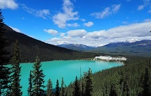 Banff - Lake Louise