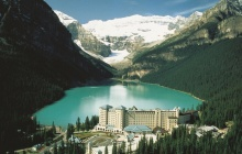 Jasper National Park - Lake Louise
