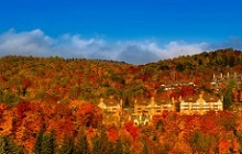 Mont-Tremblant National Park