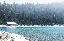 Calgary / Banff