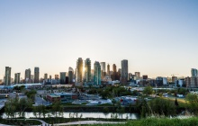 Kananaskis / Calgary