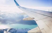 Vancouver vol retour