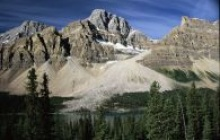 Lake Louise - Lake Moraine - Banff National Park