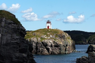The Lighthouses and Wales Trail