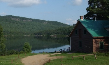 Quebec's Wilderness Cabin Tour